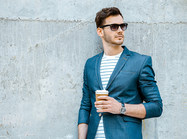 Men S Fashion Professional