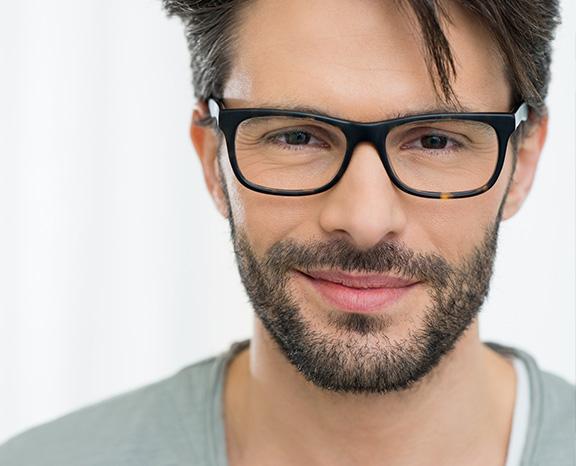 Men's Eyeglasses | Men's Eyewear