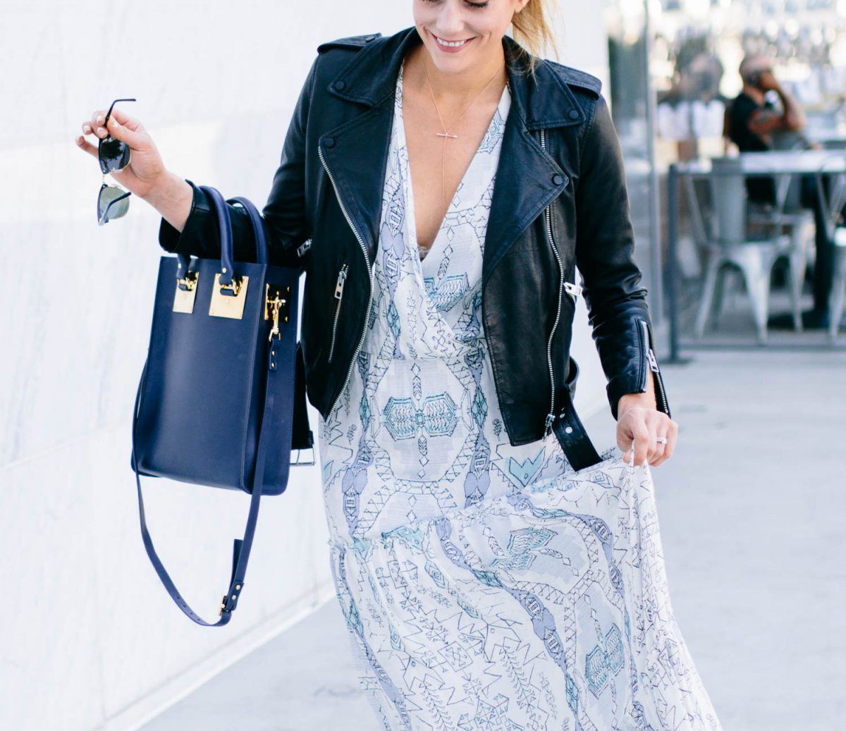 How to Wear Maxi Dresses in Winter Stylist Melbourne