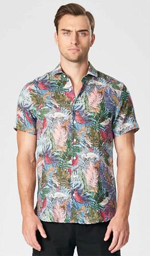 Men S Summer Fashion Trends 2020