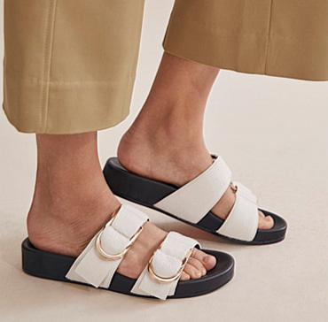 Trendy Sandals and Flip-flops for Summer 2020