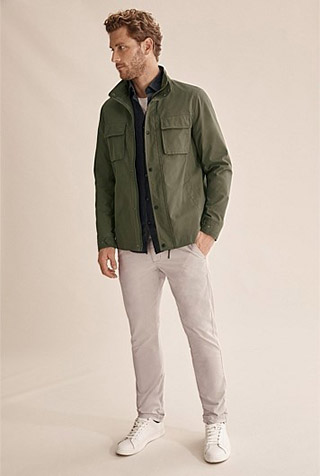 Country Road Utility Jacket